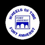 Fort Amherst Badge