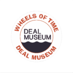 Deal Museum badge