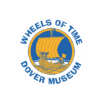 Dover Museum WoT badge