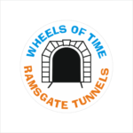 Ramsgate Tunnels badge