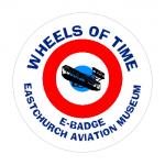 Eastchurch Aviation Museum e-badge