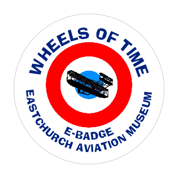 Eastchurch Aviation Museum e-badge