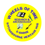 Heritage Hub E-badge