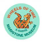 Maidstone Museum e-badge