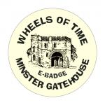 Minster Gatehouse Museum E-badge