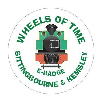 SKLR E-badge