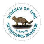 Sevenoaks Museum e-badge
